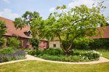 Garteninsel