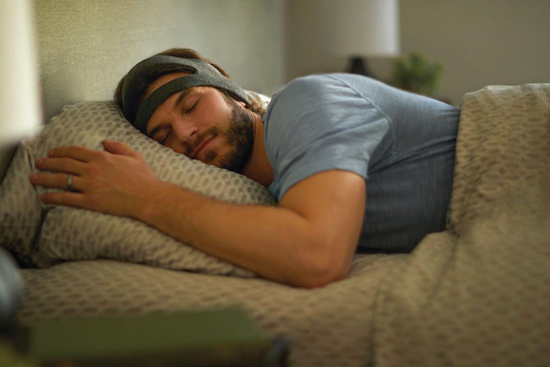 """Kopfband """"SmartSleep"""" von Philips"""