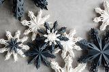 """Papierschneeflocke """"Snowflake"""" von Broste Copenhagen"""