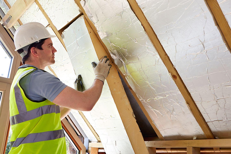 Modernisieren: Das Dach dämmen