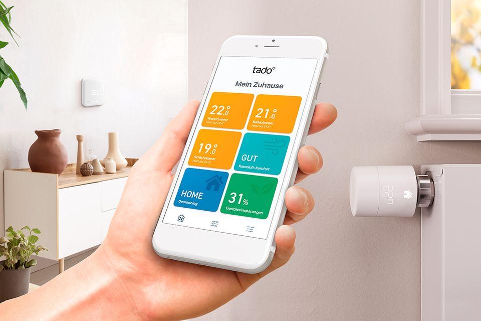Smart Home planen: Energie sparen