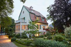 Jugendstilvilla in Weimar