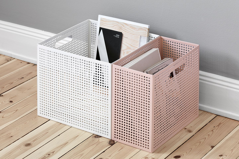 """Box """"The Box"""" von Naknak"""