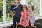 Bauherren-Familie Wilms