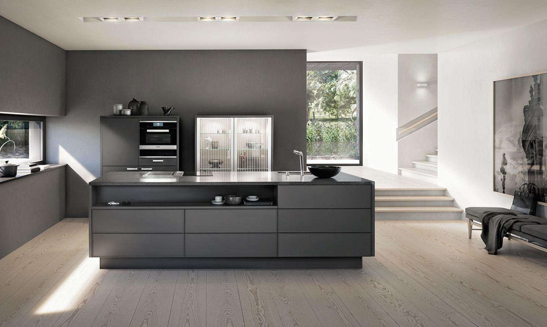 """Küche """"SE 3003 R"""" von Siematic"""