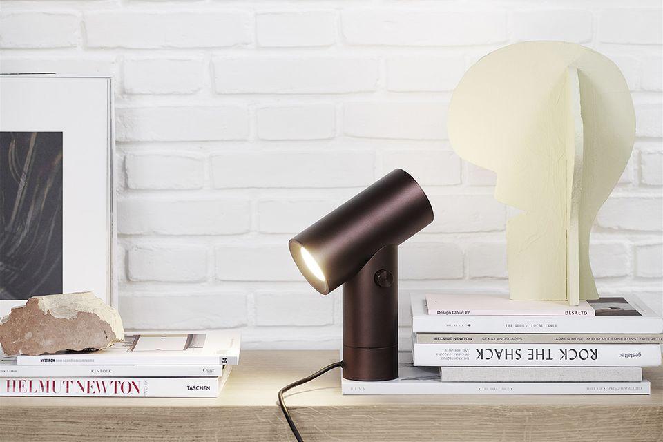 """Tischleuchte """"Beam Lamp"""" von Muuto"""
