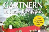 Gärtnern in Box und Sack Buch