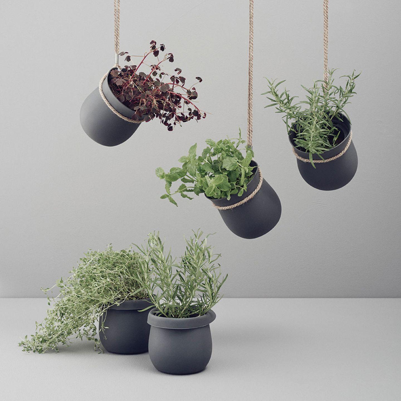 "Kräutertopf ""Grow It"" von Rig Tig"