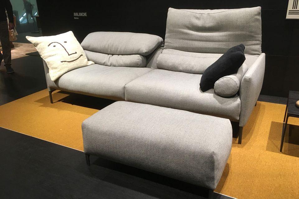 """Sofa """"Avalanche"""" von Cor"""