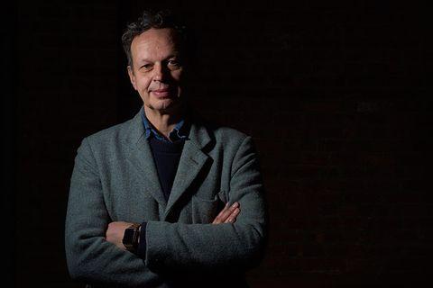 Portrait des Designers Tom Dixon
