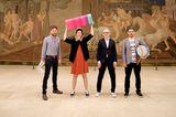 """Teilnehmer des Studentenprojekts """"Delaktig"""" von Tom Dixon und Ikea"""