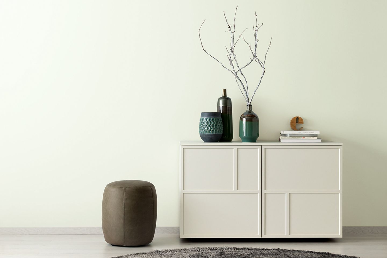 """Designfarbe """"Ruhiges Salbeigrün"""""""
