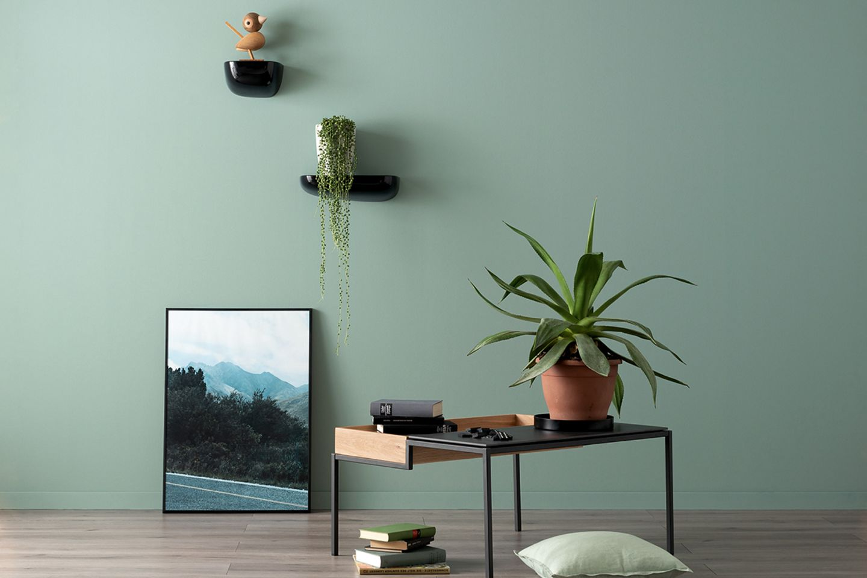 "Designfarbe ""Erhabenes Agavengrün"""