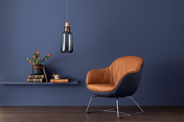 """Designfarbe """"Unendliches Tiefseeblau"""""""