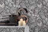 """Tapete """"Colibri 366252"""" von A.S Création"""