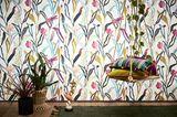 """Tapete """"Wonderland Wall"""" von Zimmer + Rohde"""