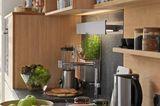 """Küche """"L1"""" von Team7"""