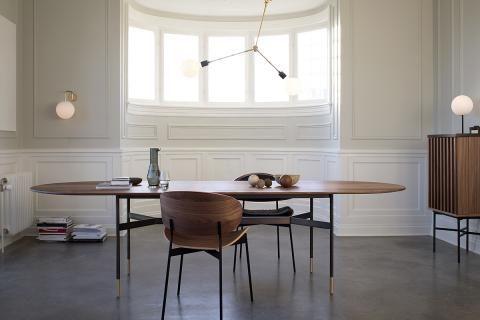 """Tisch """"Harri"""" von More"""