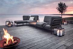 "Lounge Sofa ""Level"" von Houe"