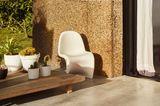 Panton Chair Reedition von Vitra
