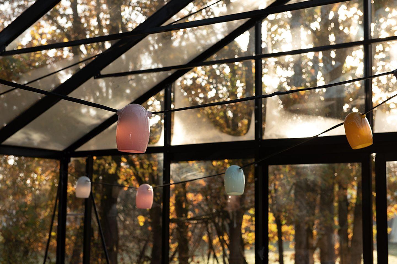"""Lichterkette """"Stringlights"""" von Weltevree"""