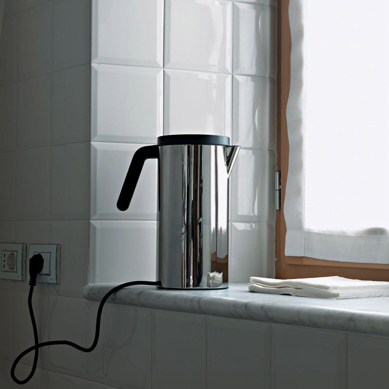"""Wasserkocher """"Hot.it"""" von Alessi"""
