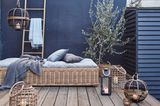 Daybed Like N aus Ratten