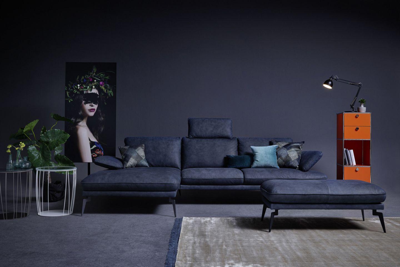 """Sofa """"Vieste"""" von Contur Einrichtung"""