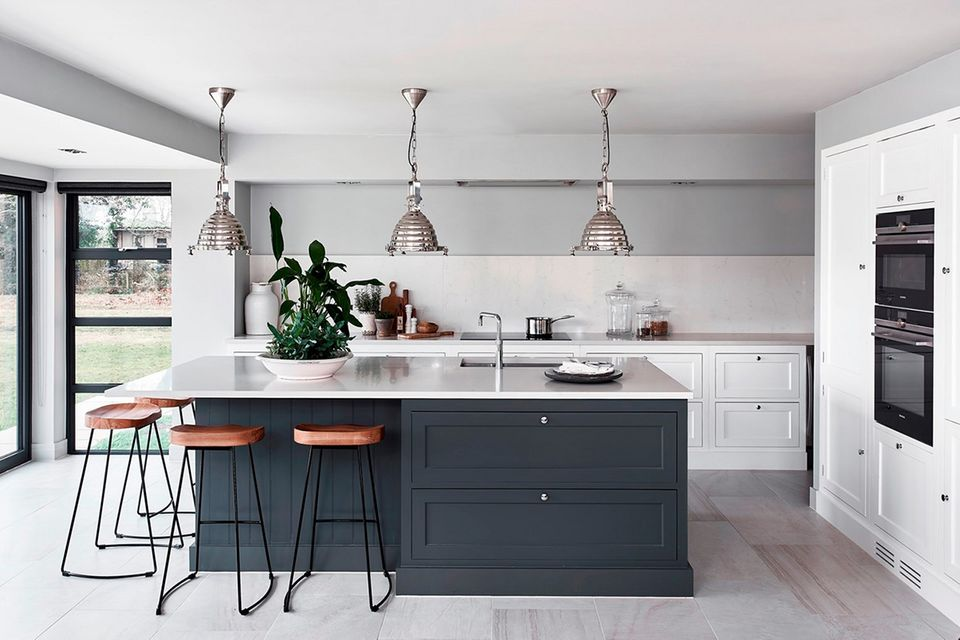 Küche Henley Neptune