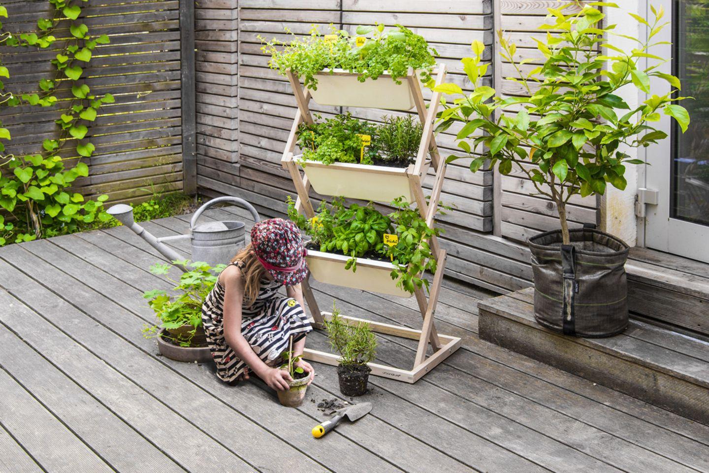 """""""Vertical Garden"""" von Urbanature"""