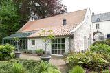Landhaus mit Terrasse