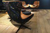 Leya Freifrau Sessel