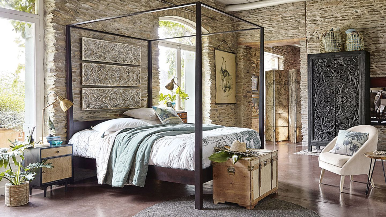 Orientalisch einrichten   Materialien, Muster & Farben   [SCHÖNER ...