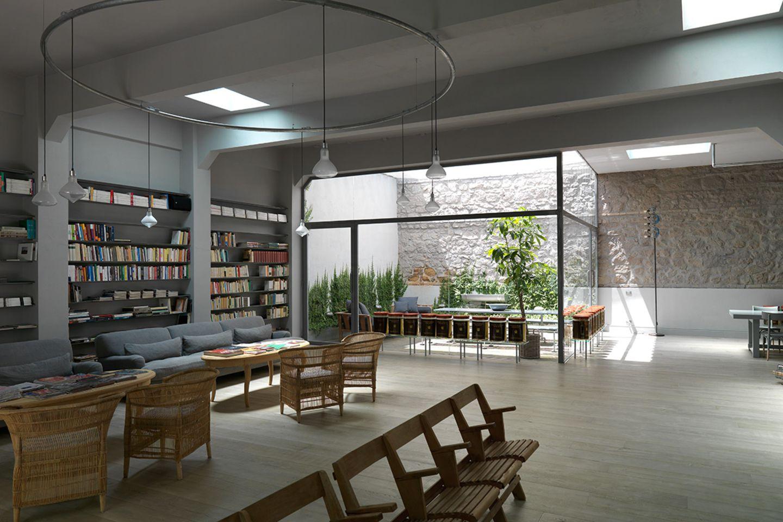 HÄUSER 03-2019: Seifenfabrik - Loft