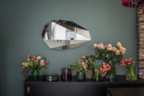 Wandspiegel von Classicon