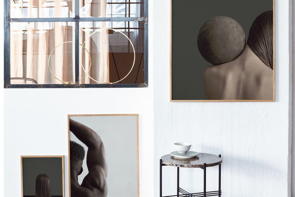 Flur-Deko – schöne Ideen