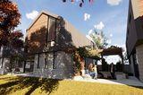3D-Haus: Reihenhäuser aus dem 3D-Drucker
