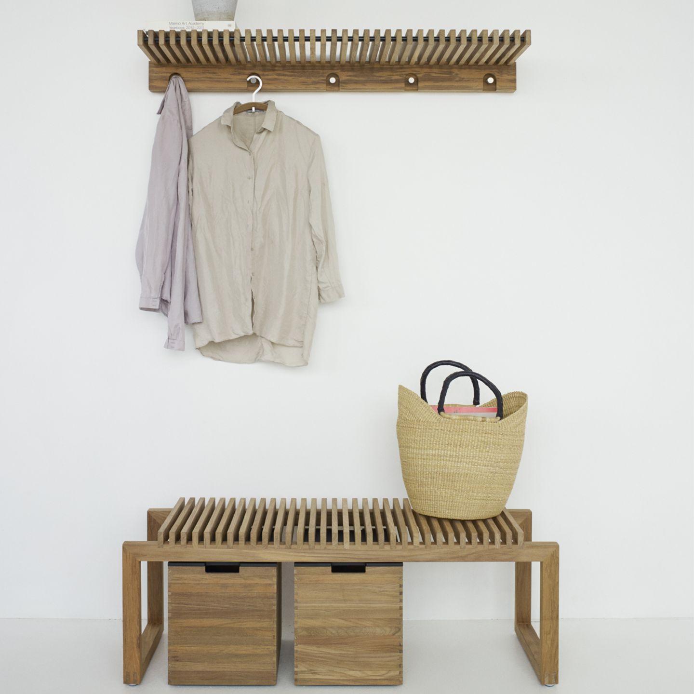 Garderoben setzen Jacken & Co. in Szene - Bild 5