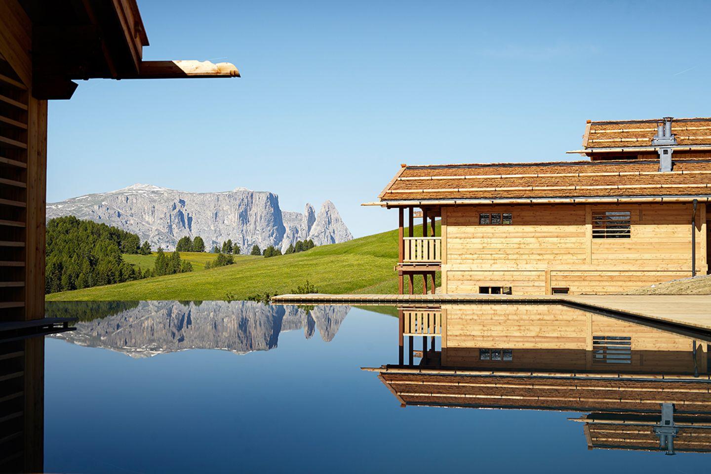 Adler Lodge Alpe, Südtirol