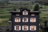 Berghotel Brücke 49, Schweiz