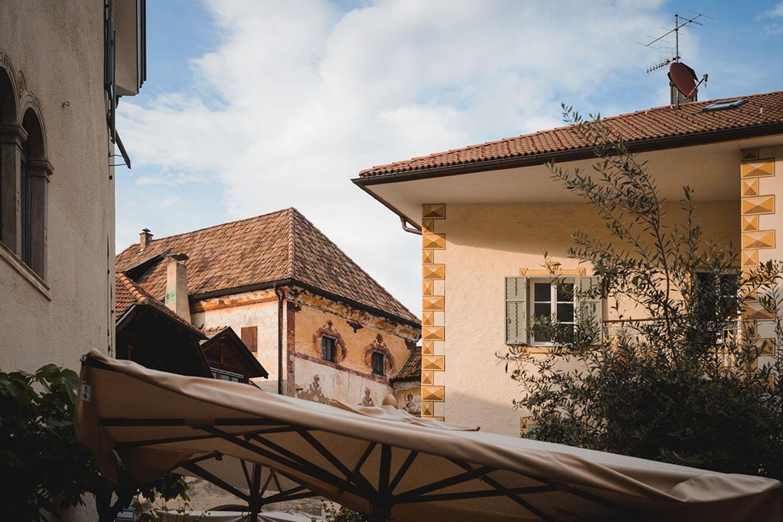 Berghotel 1477 Reichhalter, Südtirol