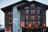 Chandolin Boutique Hotel, Schweiz