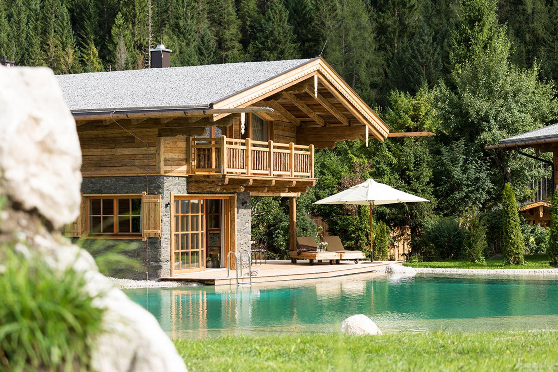 "Berghotels: Chalet Resort ""La Posch"""