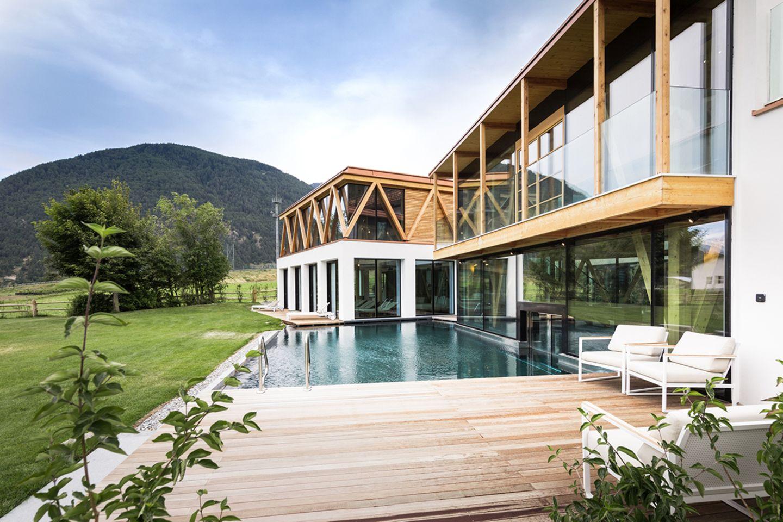 Berghotel Garberhof, Südtirol