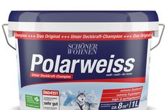 Polarweiss