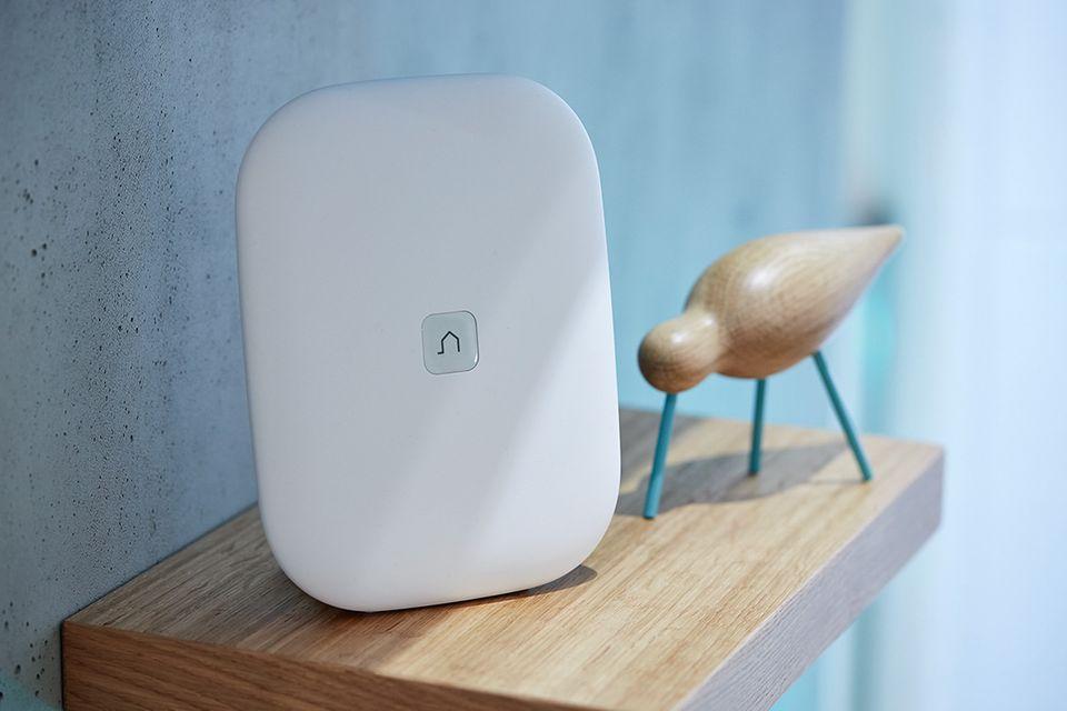 Smart-Home-Systeme: Deutsche Telekom / Qivicon
