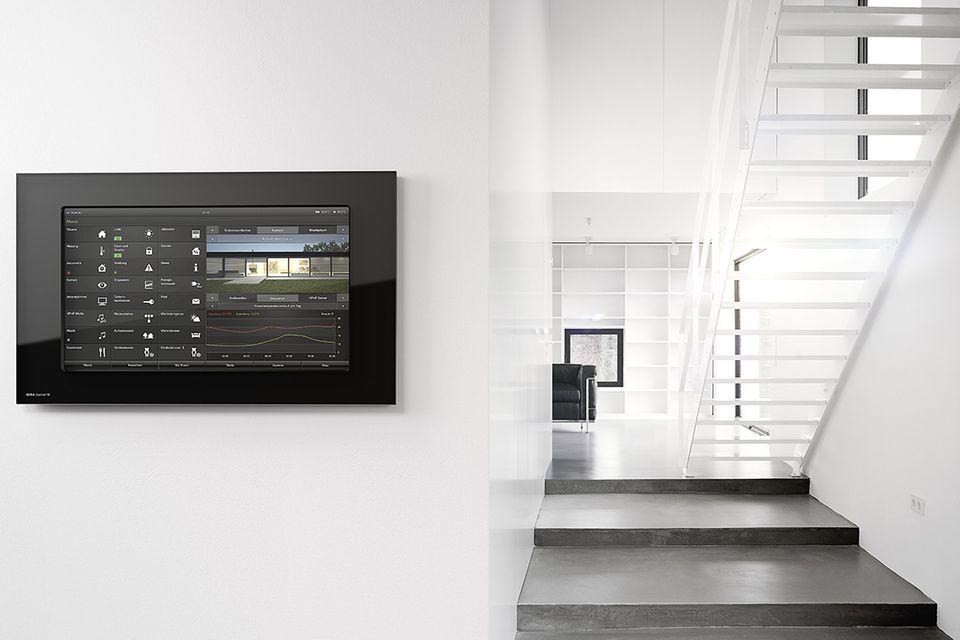 Smart-Home-Systeme: KNX / Gira
