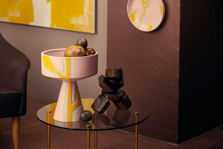 """Vase """"Flora"""" von Kähler Design"""