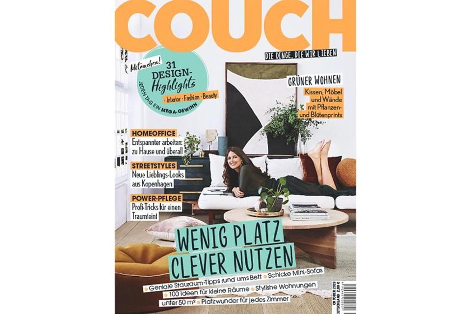 COUCH: 2019-10
