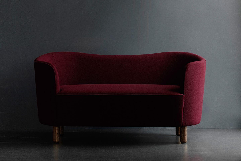 Sofa Mangle von ByLassen